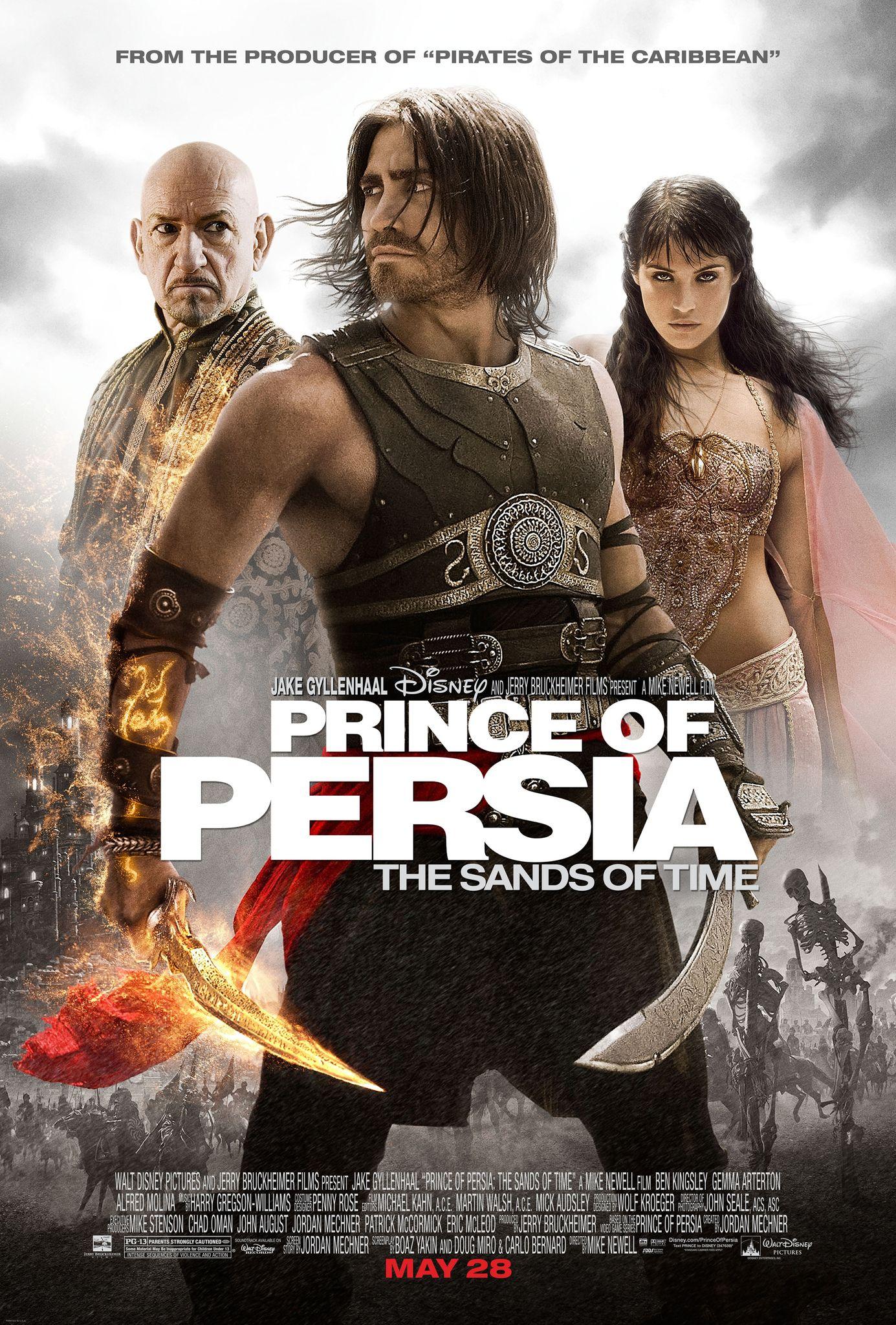 Lustige Filme 2010