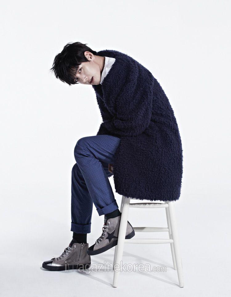 imagazinekorea - Stars & People Detalle