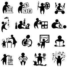 Sports Icon Stock Photos Illustrations Vector Art Illustration Icon Illustration Kids Icon