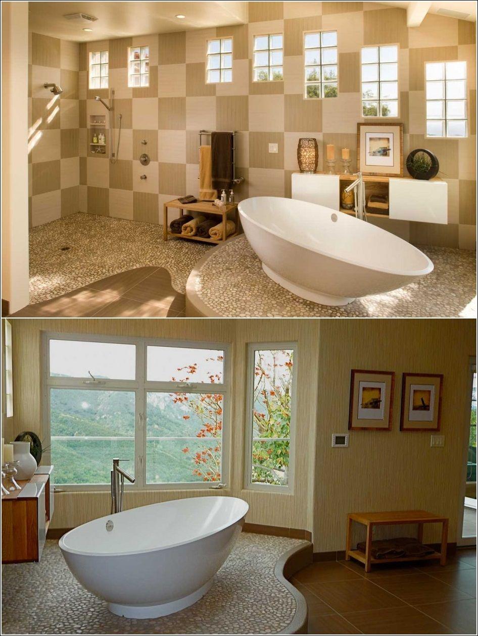 Design Your Interior With Pebbles Interior Design Home Decor