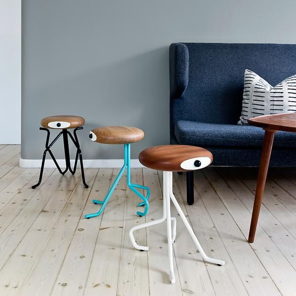 Companion Stools Series By Phillip Grass Grasses And Stools - Companion stools phillip grass