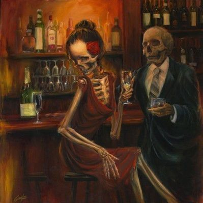 1000+ ideas about Skulls - Now and then on Pinterest | Skull Art ...