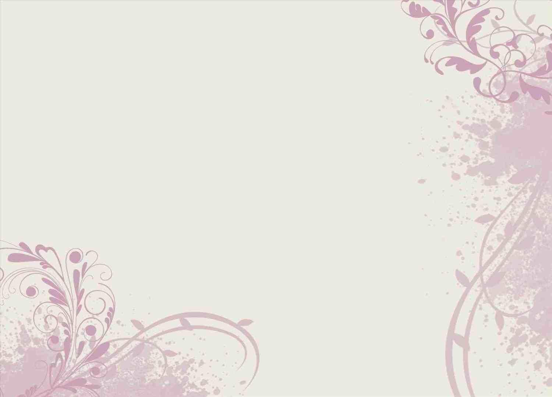 Wedding Invitation Background Free Download Wedding