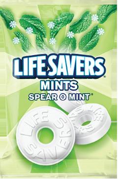 Life Savers A Hole Lot Of Fun Life Savers Mint Savers