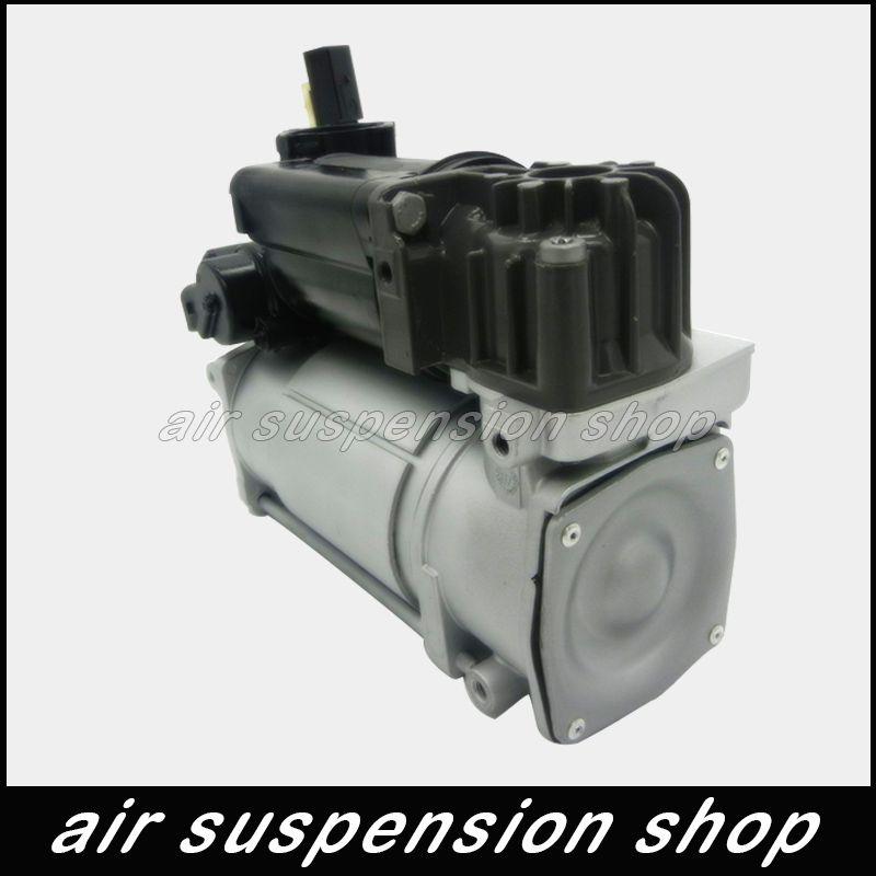 1pc Air Suspension Compressor Air Ride Pump For Jaguar Xj 04 09 C2c2450 C2c22825 C2c27702e C2c27702 4154034060 Air Ride