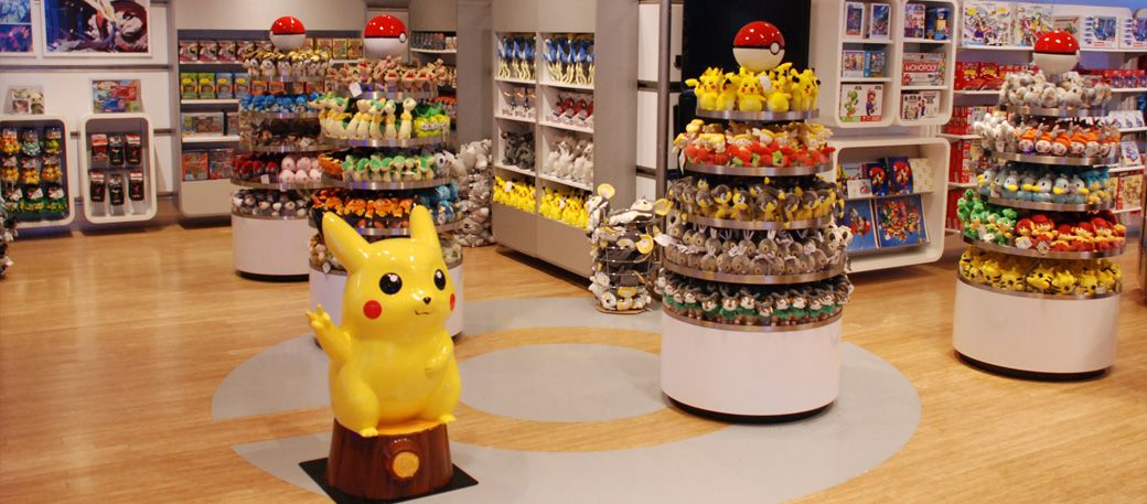 Nintendo World Store Nintendo World Nintendo Store Nyc Baby