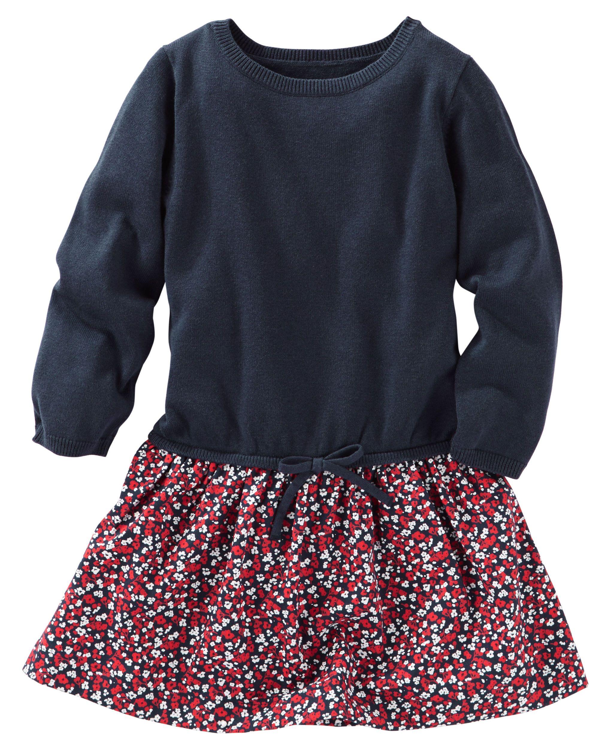 NWT OshKosh B/'Gosh Baby Girls/' Super Soft Knit Denim Jacket Baby B/'gosh 2T-5T