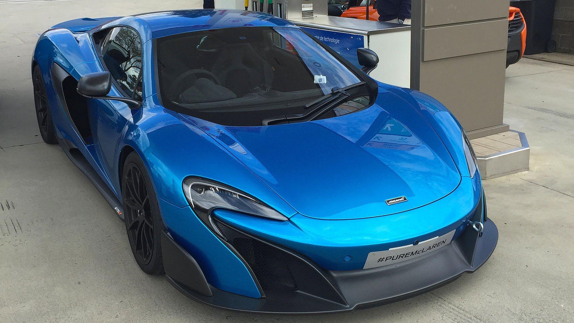Mclaren 675lt Blue Wallpaper Phone #ljV · Cars Desktop HD ...