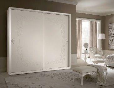 Siena Frame, armadio con ante scorrevoli di Cantori ...