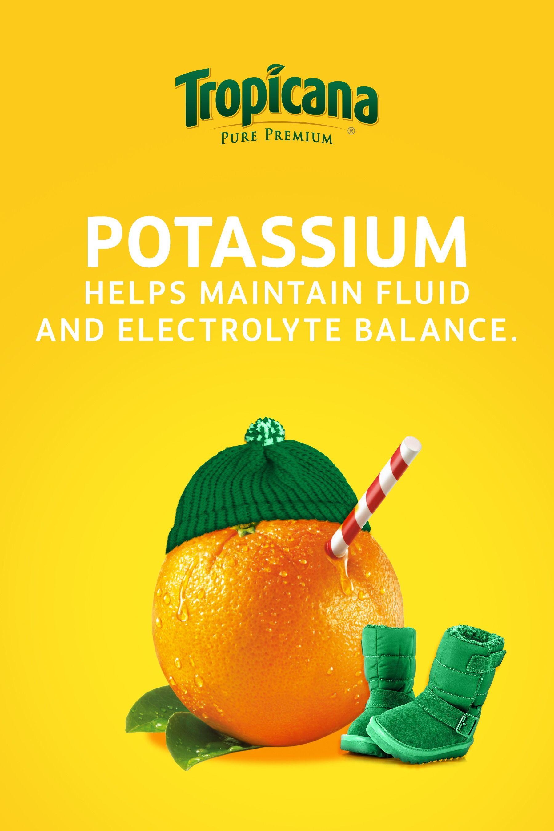 Learn The Benefits Of Tropicana Pure Premium Orange Juice Orange