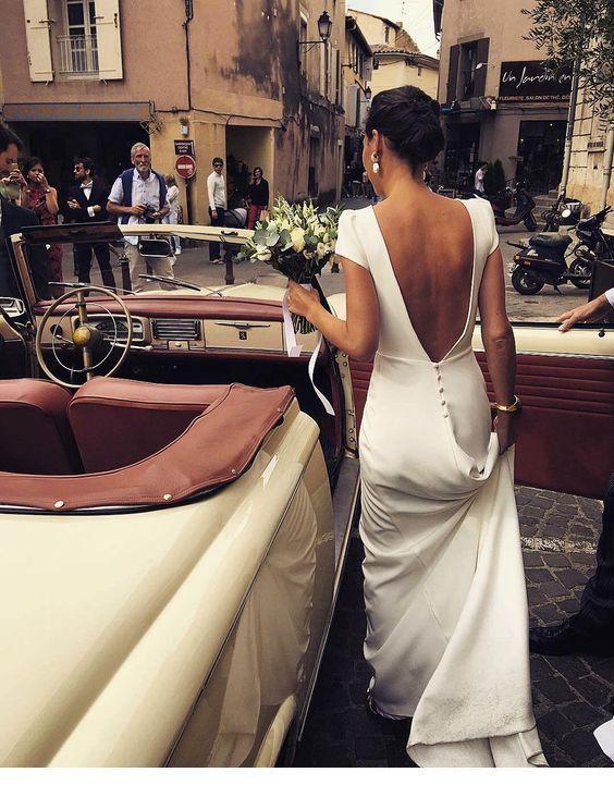 El día de la boda vintage – Nuevas ideas  – Boda fotos