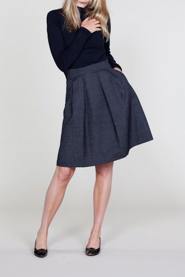 128dad920de work skirt w  pockets