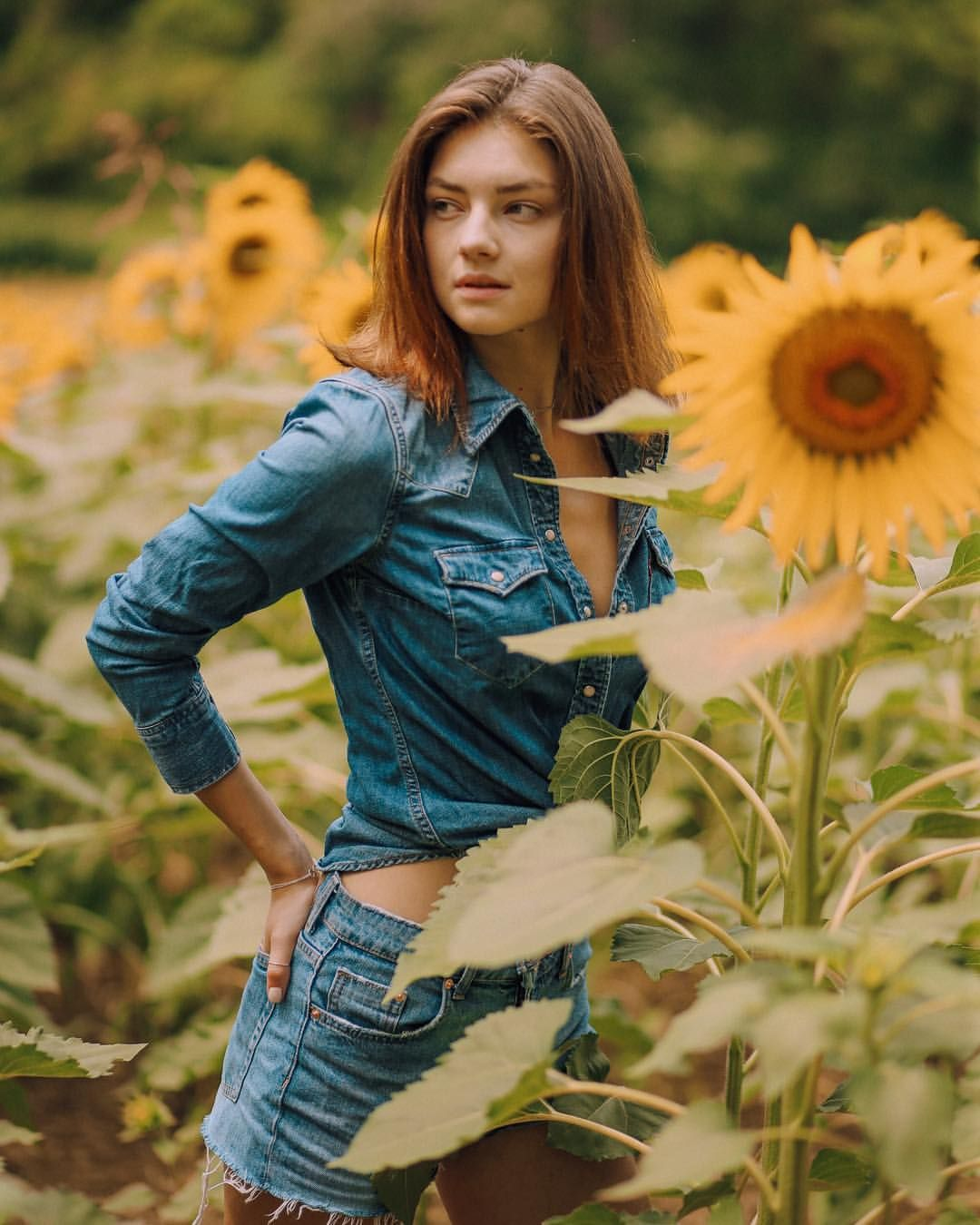 Watch Vika Levina RUS video
