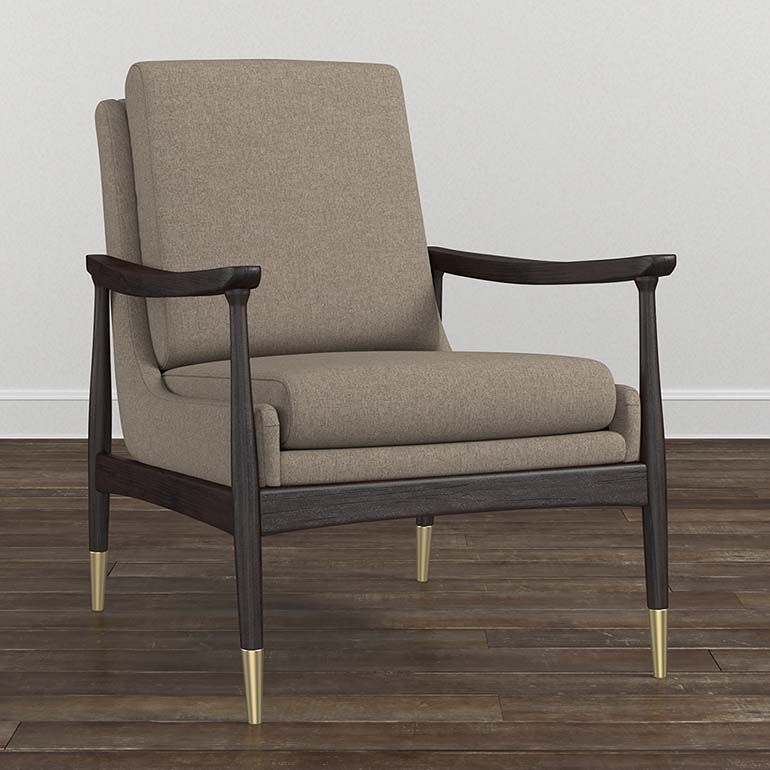 Aria accent chair fabric accent chair accent chairs