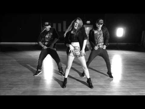YONCE | Choreography by Kyle Hanagami