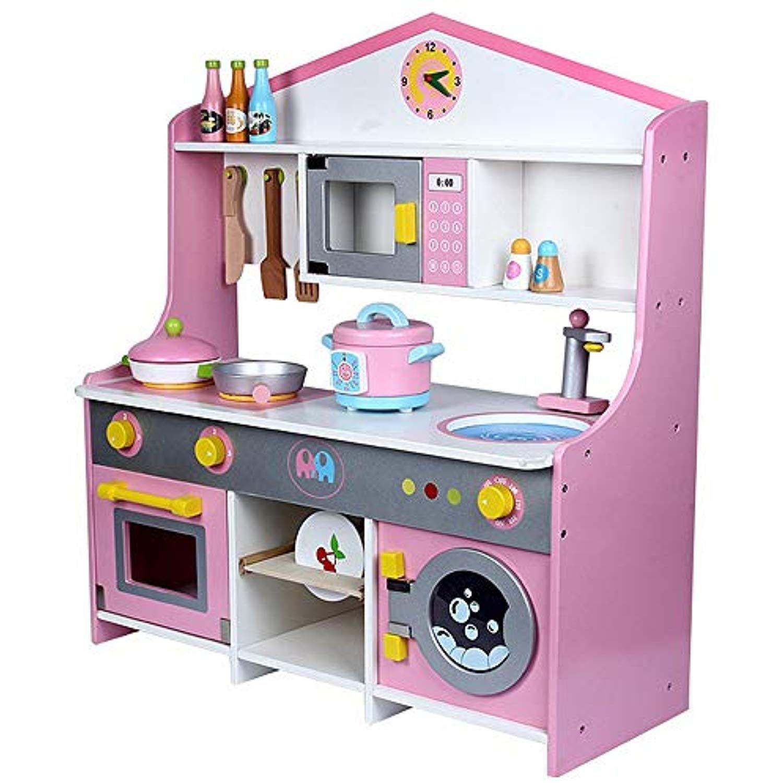 Wooden Kitchen Set Toys Online