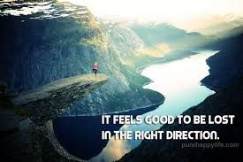 Image result for it feels right quotes