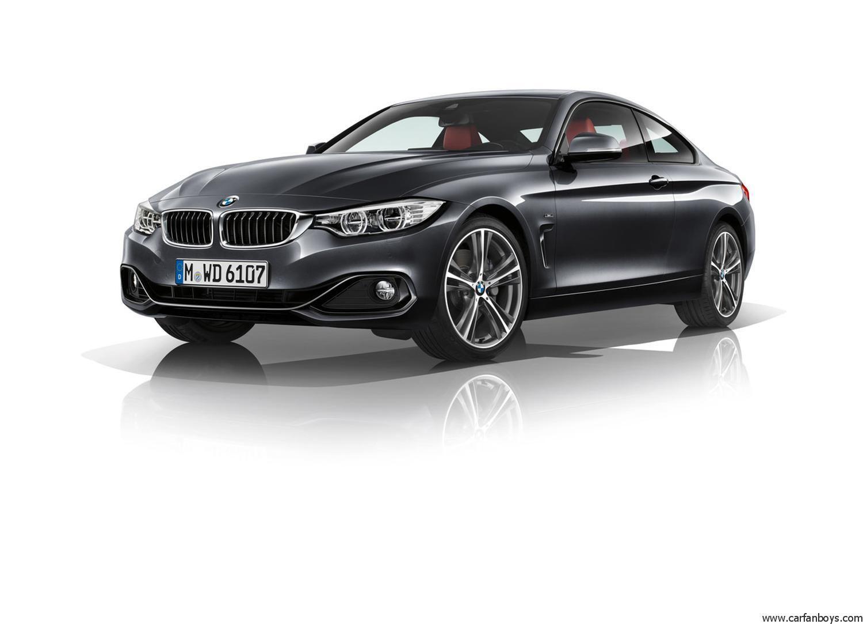 2014 BMW 4 Series Coupe | CarFanboys.Com