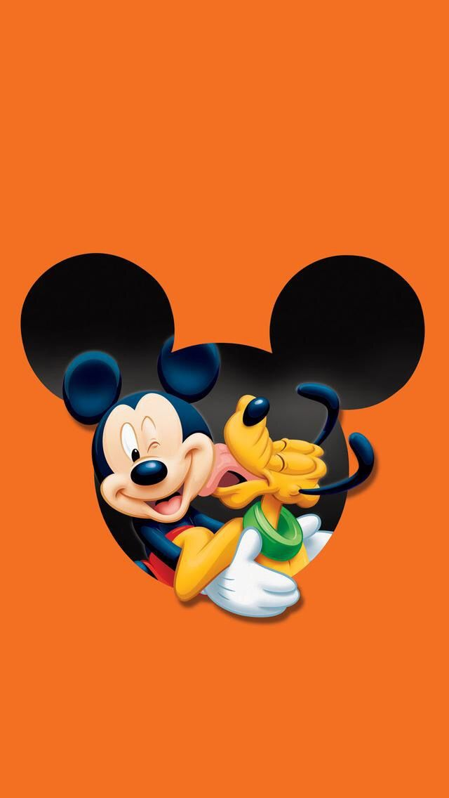 Disney topolino minnie and company pluto disney cartoni