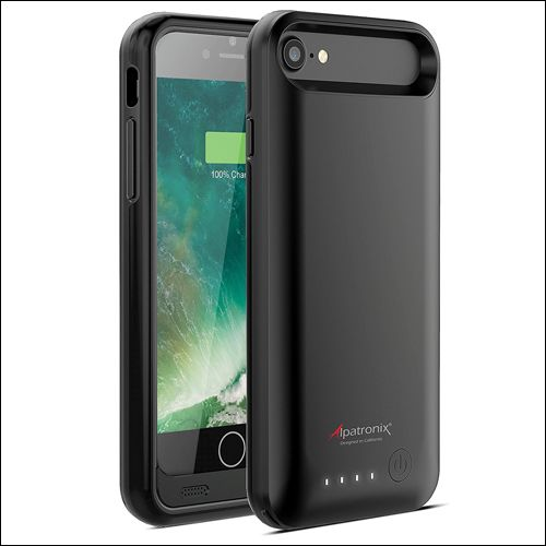 brand new 9378d ab0d7 11 Best iPhone 8 Battery Cases: Charging Cases for iPhone 8   iPhone ...