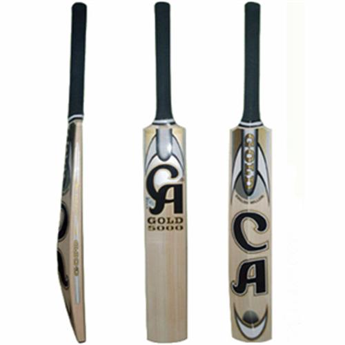 Ca Gold 5000 Cricket Bat For Best Players Cricket Bat Bat Gold