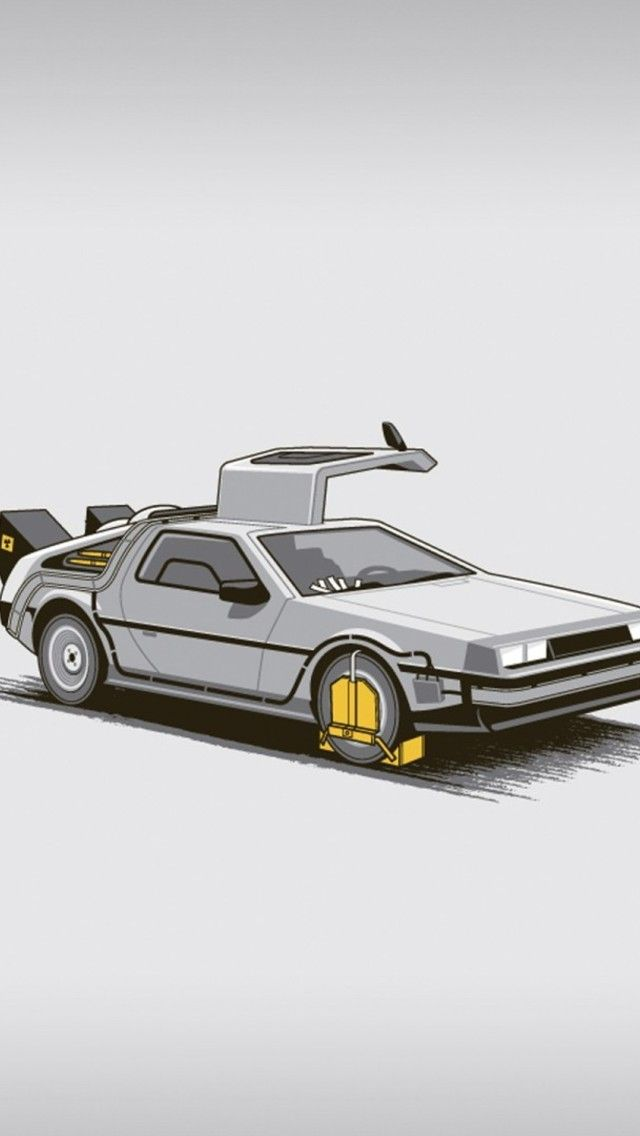 Iphone Back To The Future Wallpapers Hd Desktop Backgrounds 1600 900 Back To The Future Iphone Wallpapers Future Wallpaper Future Iphone Back To The Future