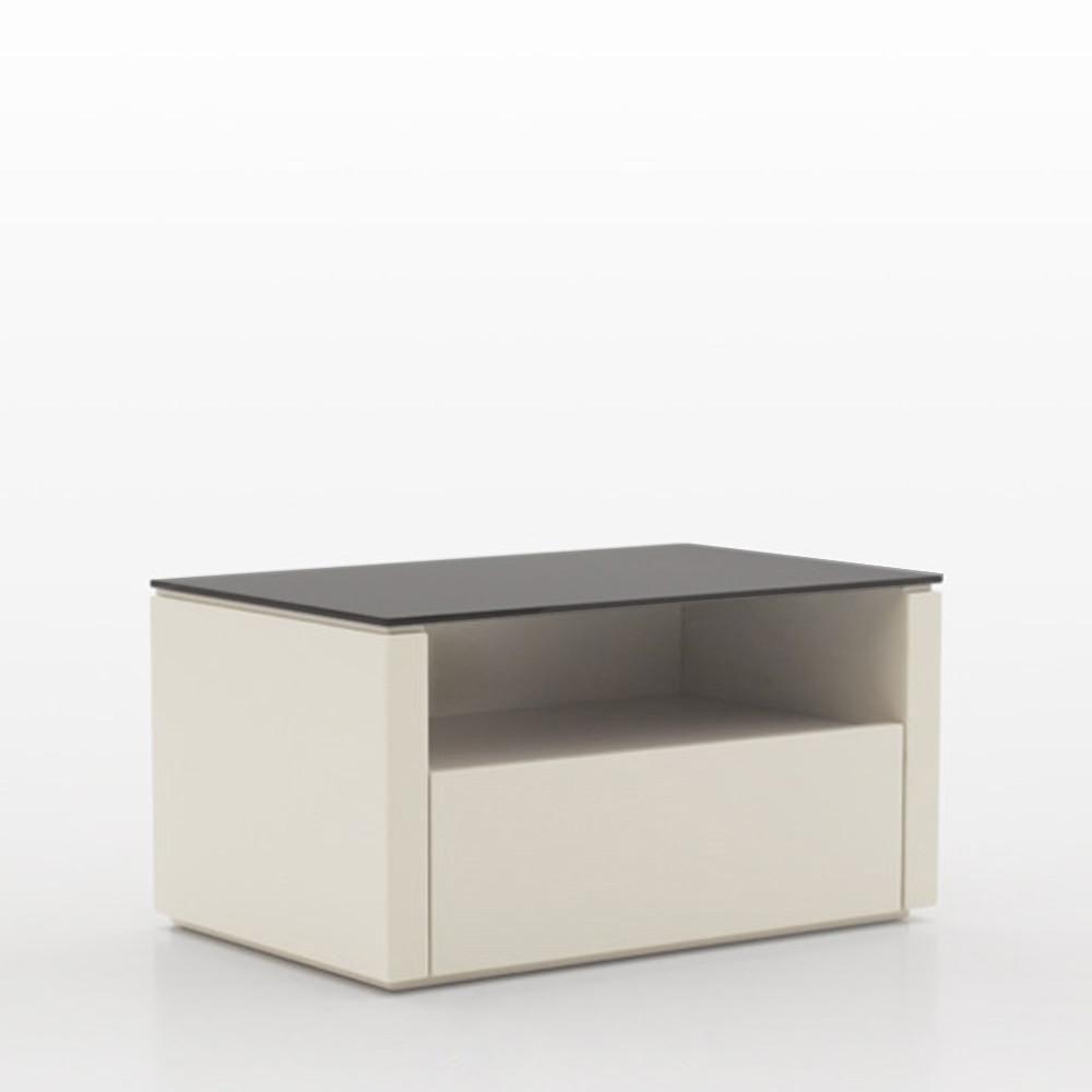 Best Argo S 1 Drawer Innuo Nightstand Is A Modern Minimalist 640 x 480