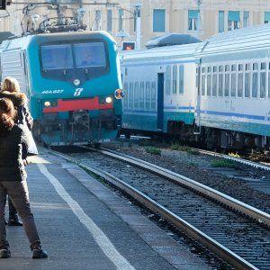 Offerte lavoro Genova La rabbia dei pendolari: \