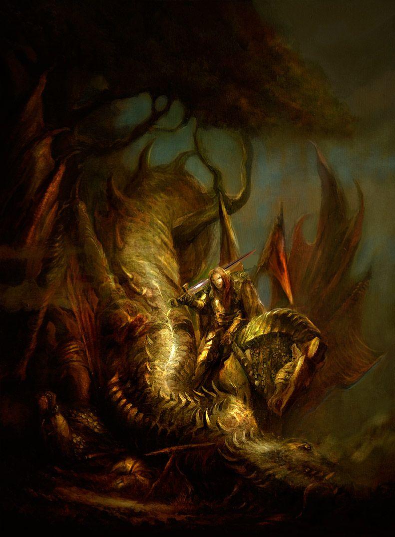 Tradi Dragondeadweb by Yogh-Art.deviantart.com on @deviantART