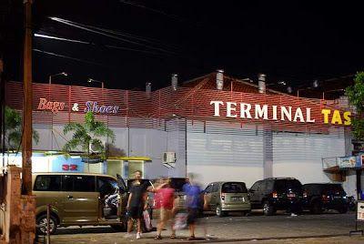 3a16072dd9b Terminal TAS Outlet