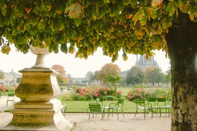 blissful beautiful Sundays spent here sil vous plait! happy dreamy dimanche everyone — at Jardin du Luxembourg.