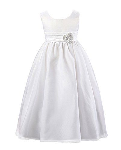 Madchen kleid lang 128