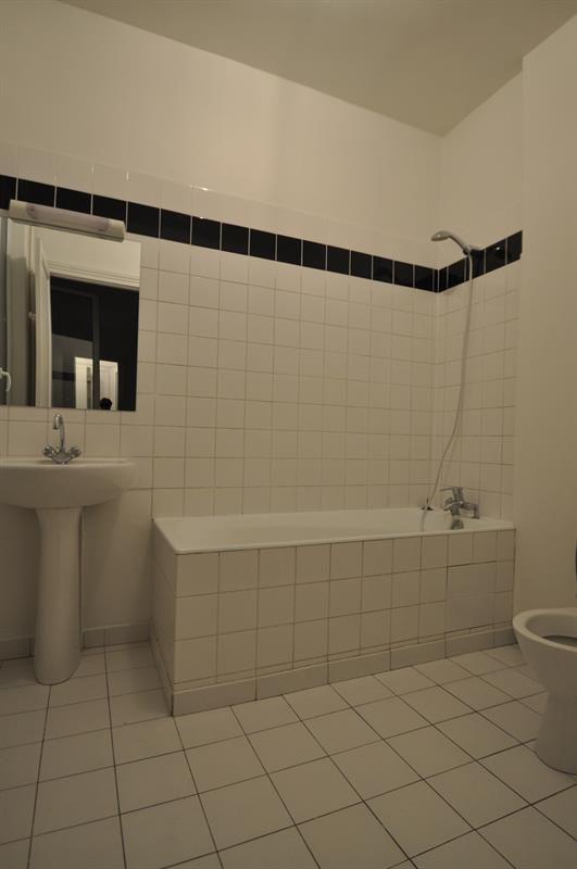 Location appartement 2 pièce(s) à Paris 5ème  51 m² avec 1 chambre