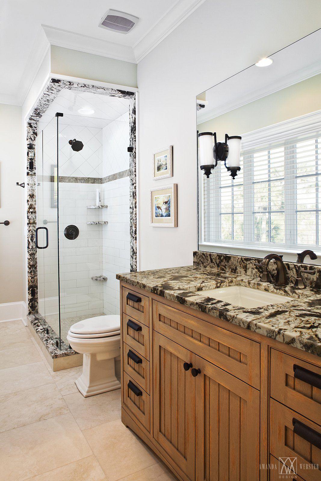 Classic Oceanfront | Cuartos de baño, Interiores ...