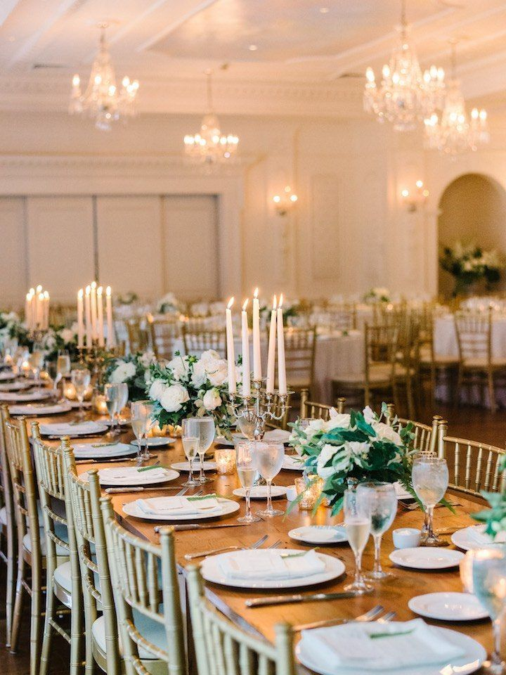 Gorgeous New York Wedding with Classic Style   Wedding ...