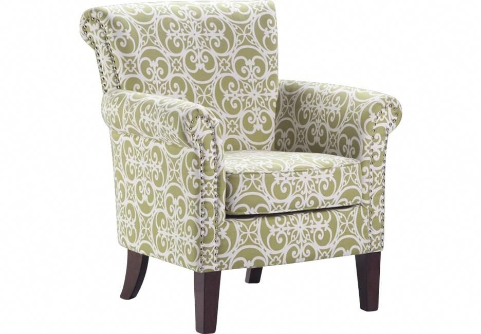Bridgewater Accent Chair Comfortable Accent Chairs Living Room