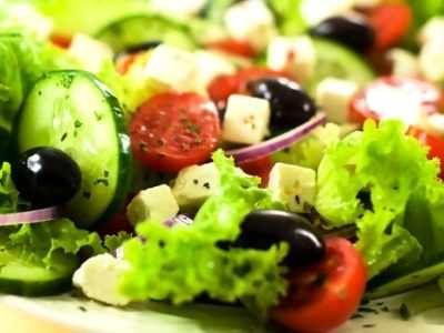 Resep Salad Sayur Untuk Diet Sehat Hokben Paling Enak Bumbu Balado Workout Food Womens Health Magazine Womens Health