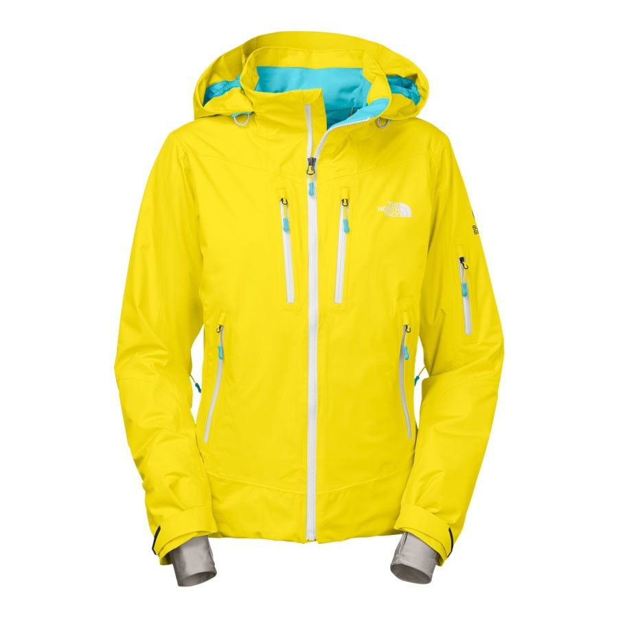 The North Face W Kannon Fd Jacket Energy Yellow Eco Outdoor Sports Insulated Jacket Women Insulated Jackets Jackets [ 900 x 900 Pixel ]