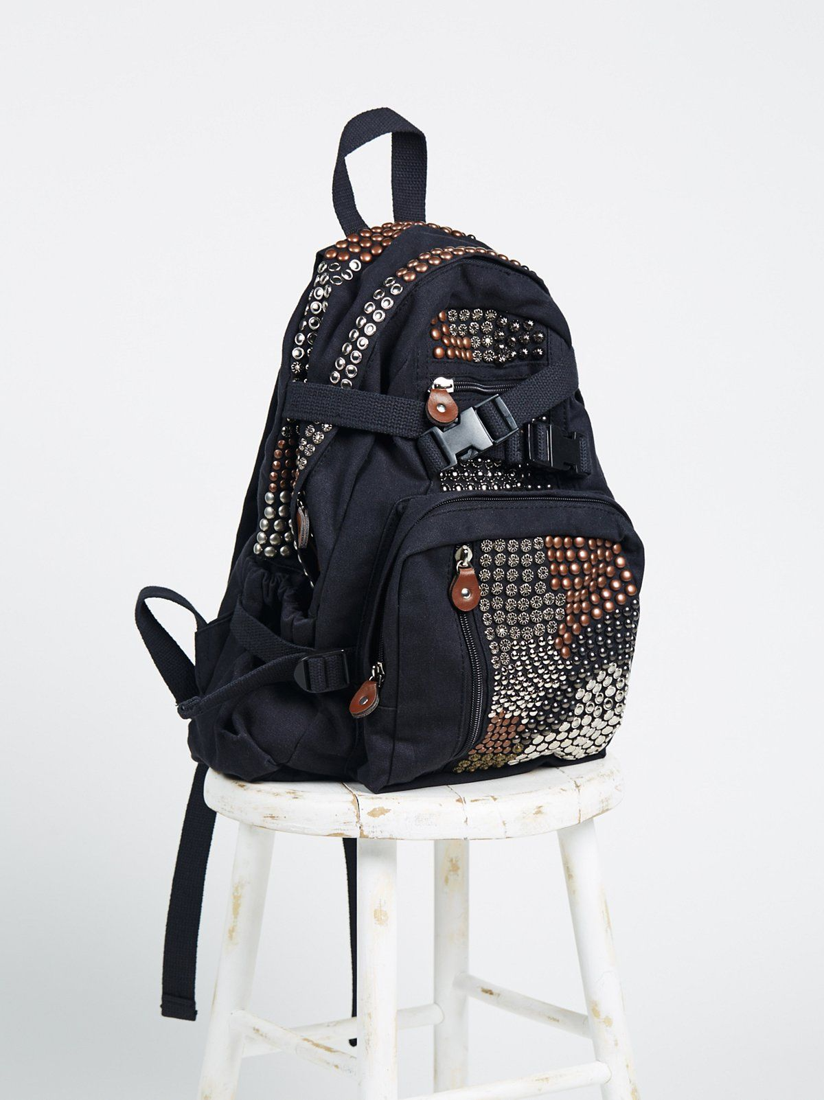 long backpacks kill infinity clothing backpack mini dolls