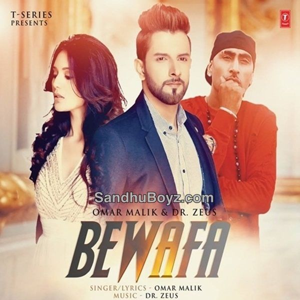 Gori New Song Bewafa: Saade Baare By Amardeep Maana MP3 Punjabi Song Download