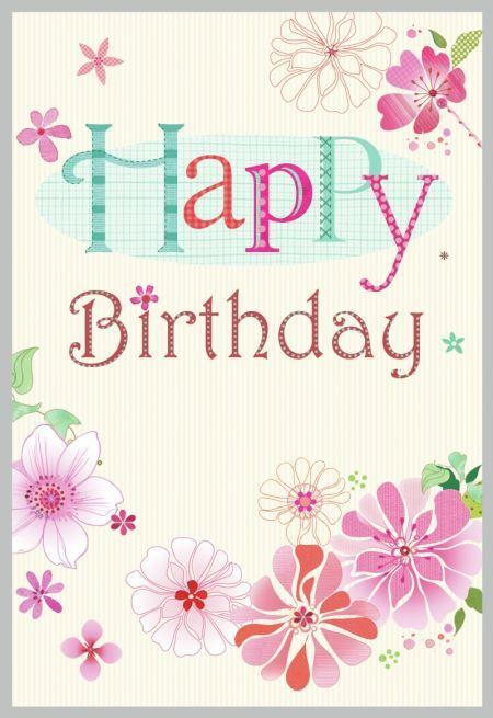 Lynn Horrabin 11 happy birthdaypsd Lynn Horrabin – Happy Birthday Card Psd