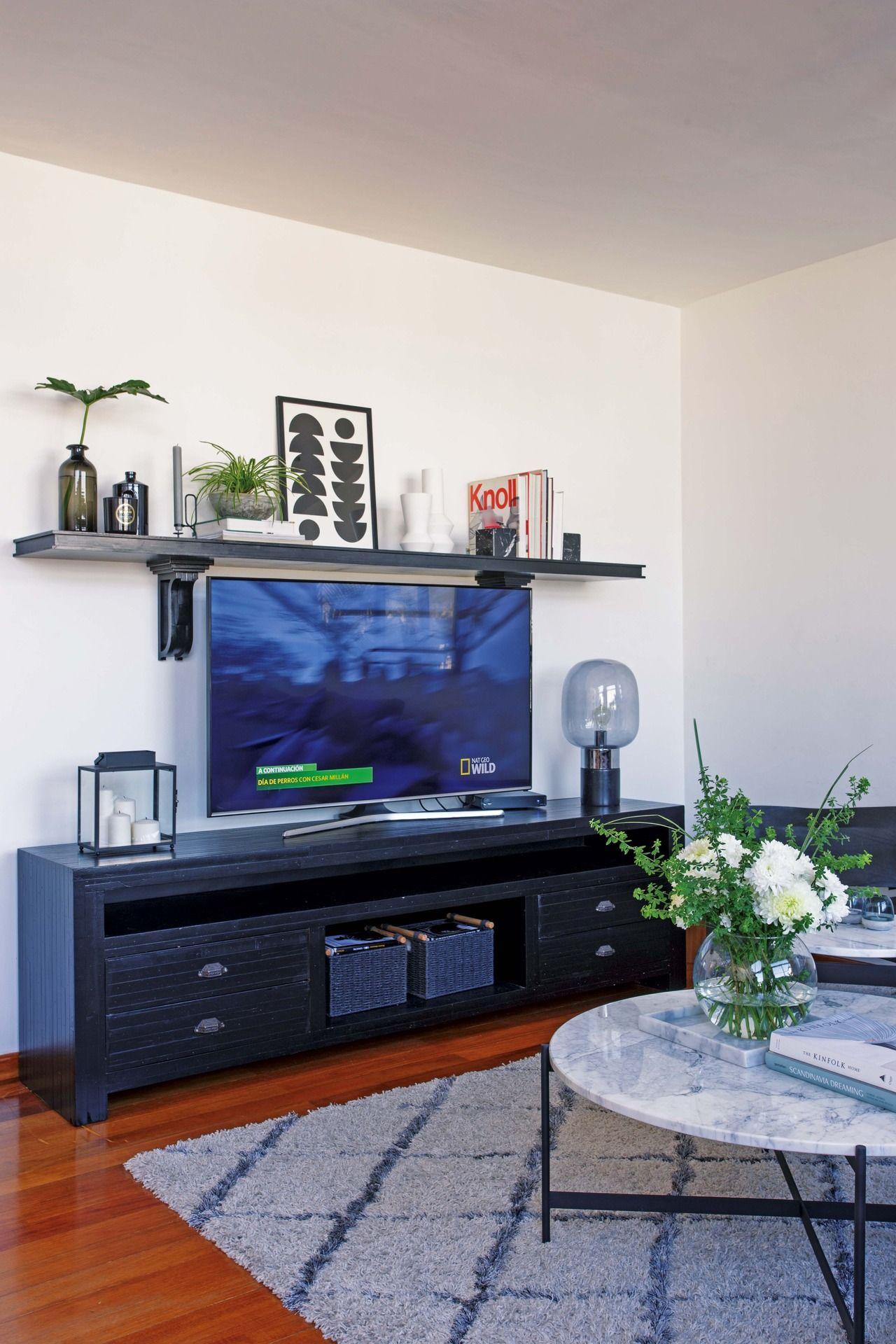 Nuevas Vetas Pocos Objetos Realzan La Belleza De Lo Simple En  # El Foco Muebles Caballito