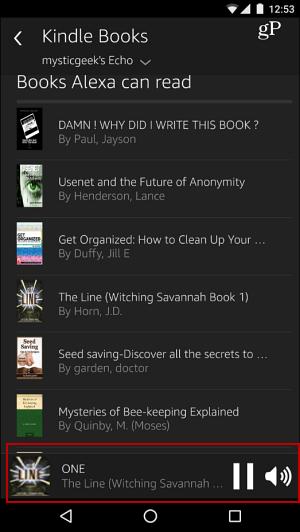How Do You Get Alexa To Read A Book