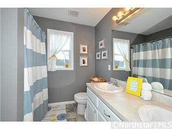 Gender Neutral Bath For Kids Bathroom Redecorating Kid Bathroom Decor Gender Neutral Kids Bathroom Decor