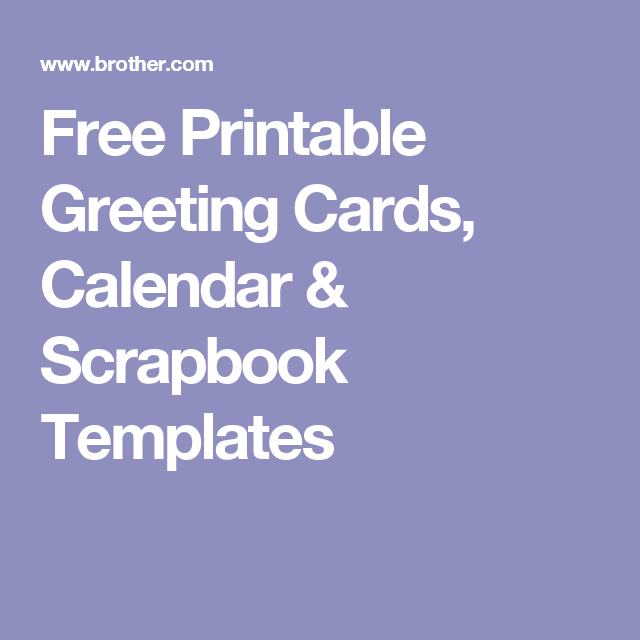 Free Blank Greeting Card Templates Free Printable Greeting Cards Calendar & Scrapbook Templates .