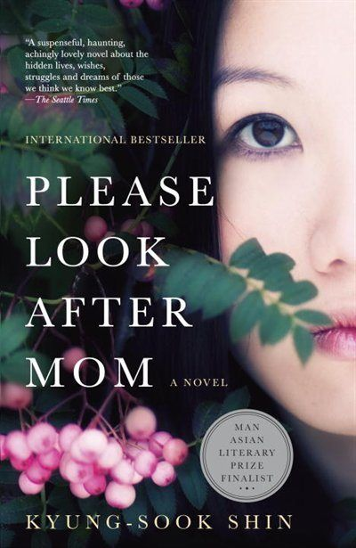 Please Look After Mom Books Novels Book Club