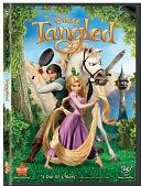 The magically long-haired Rapunzel has spent her entire life in a tower, but now that a runaway thief has stumbled upon her, she is about to discover the world for the first time, and who she really is. - imdb.com