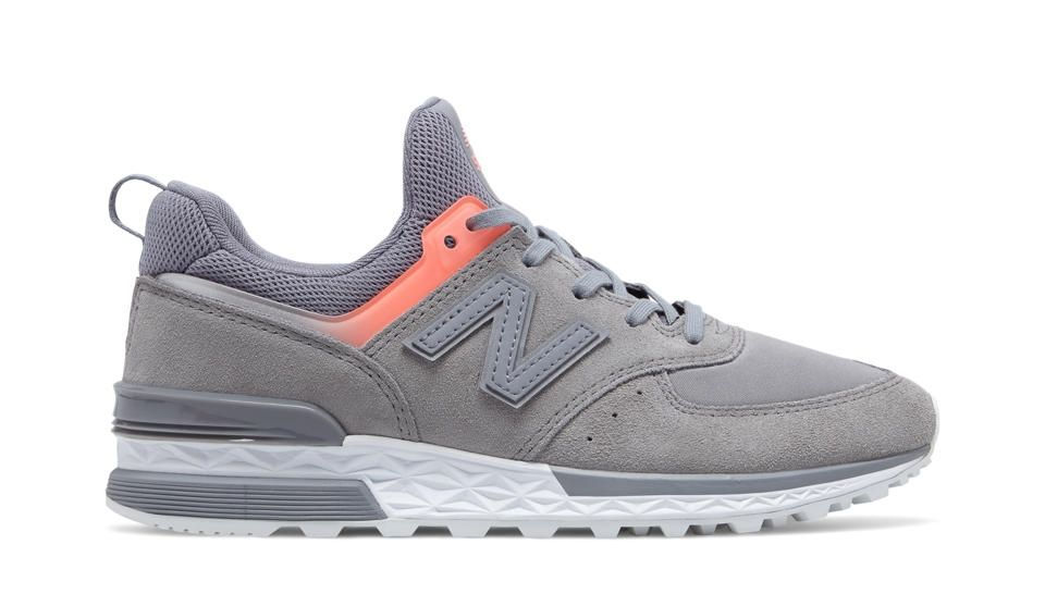 new balance 574 mujer clasicas