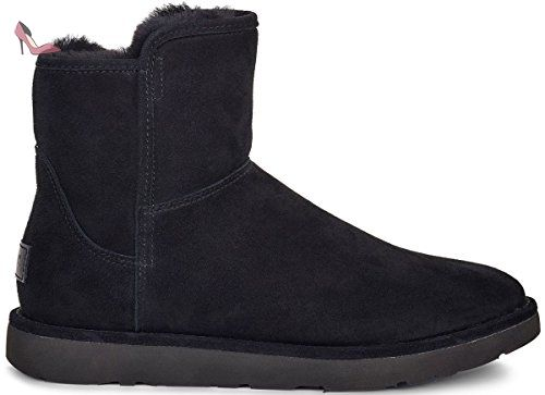 Nero Abree Bottes Chaussures 42 1016548 Ugg Mini Taille wzFIx8Owq5