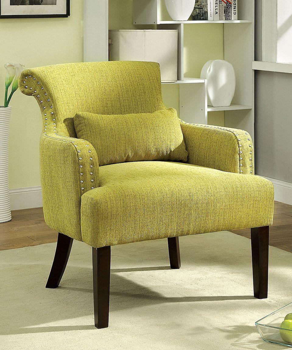 Astounding Love This Green Venetta Modern Accent Chair By Serendipity Creativecarmelina Interior Chair Design Creativecarmelinacom
